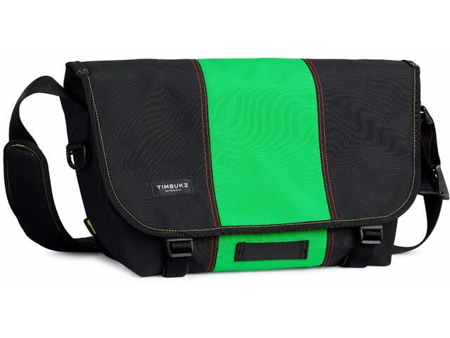 Timbuk2 Classic Taske M grøn/sort